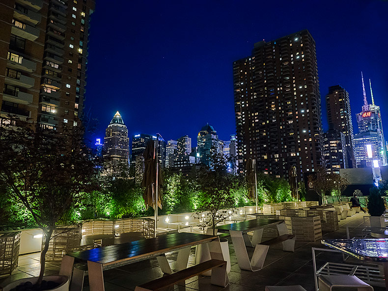hotel yotel new york