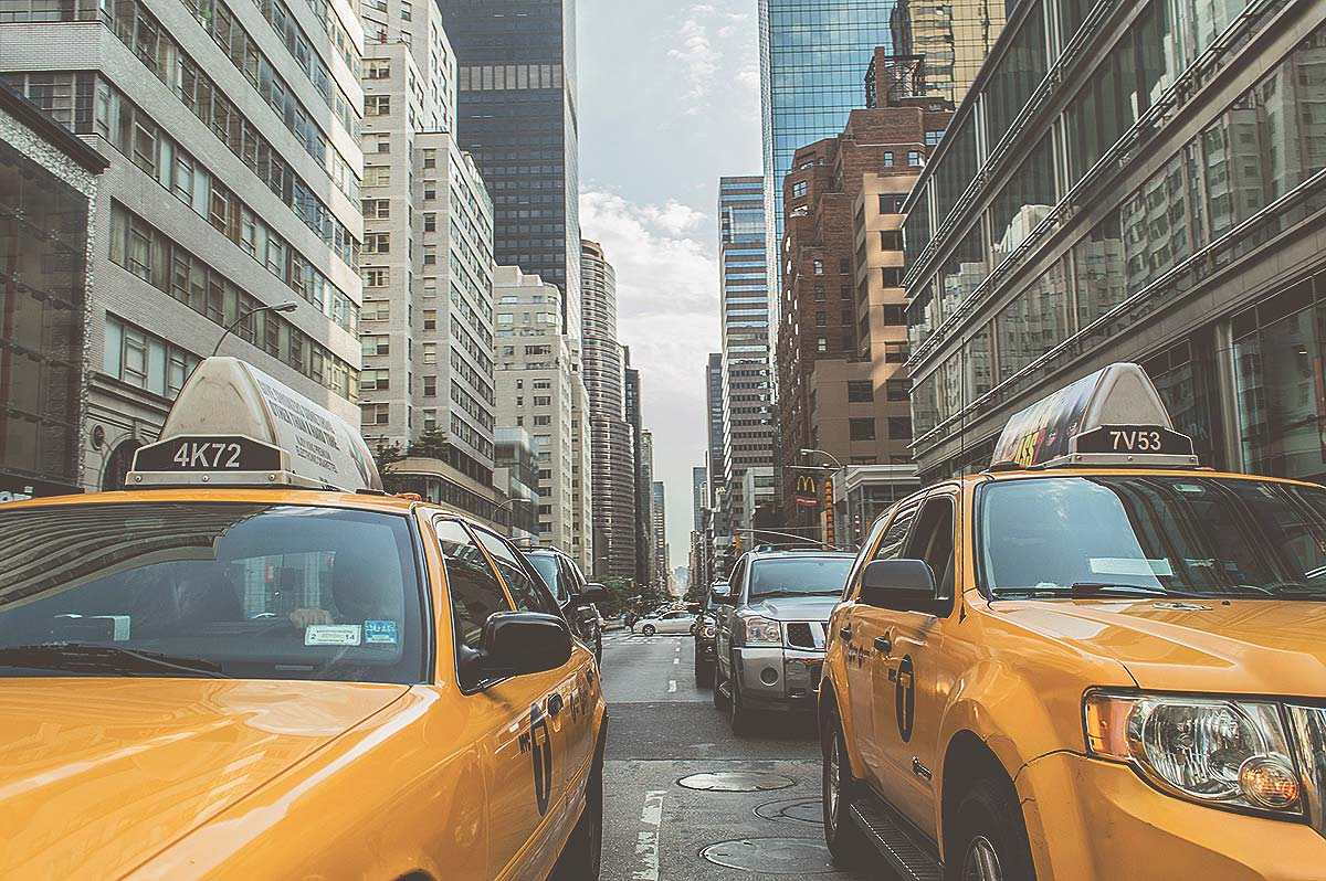 New York City Airport Transfers