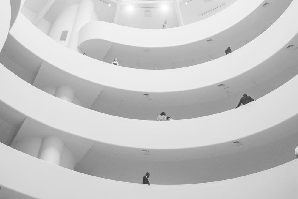 Solomon R. Guggenheim Museum | NORDH.ME