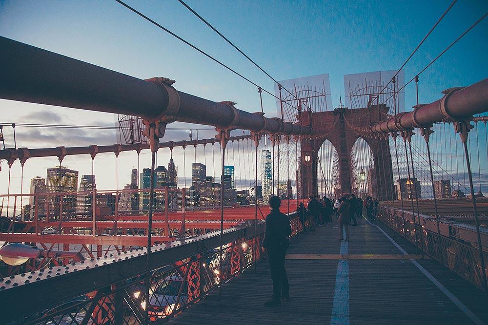 Transport in New York City