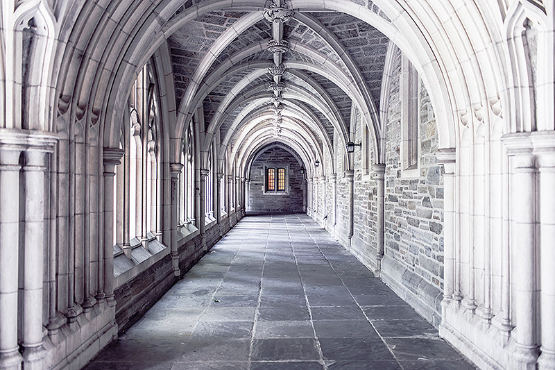 The Cloisters | NORDH.ME
