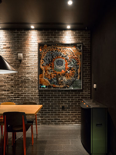 CitizenM New York - NORDH.ME