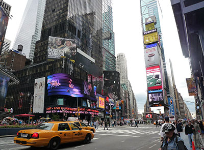 CitizenM New York   NORDH.ME
