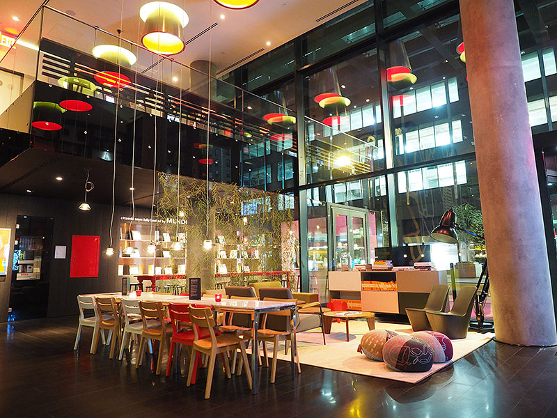 CitizenM New York | NORDH.ME