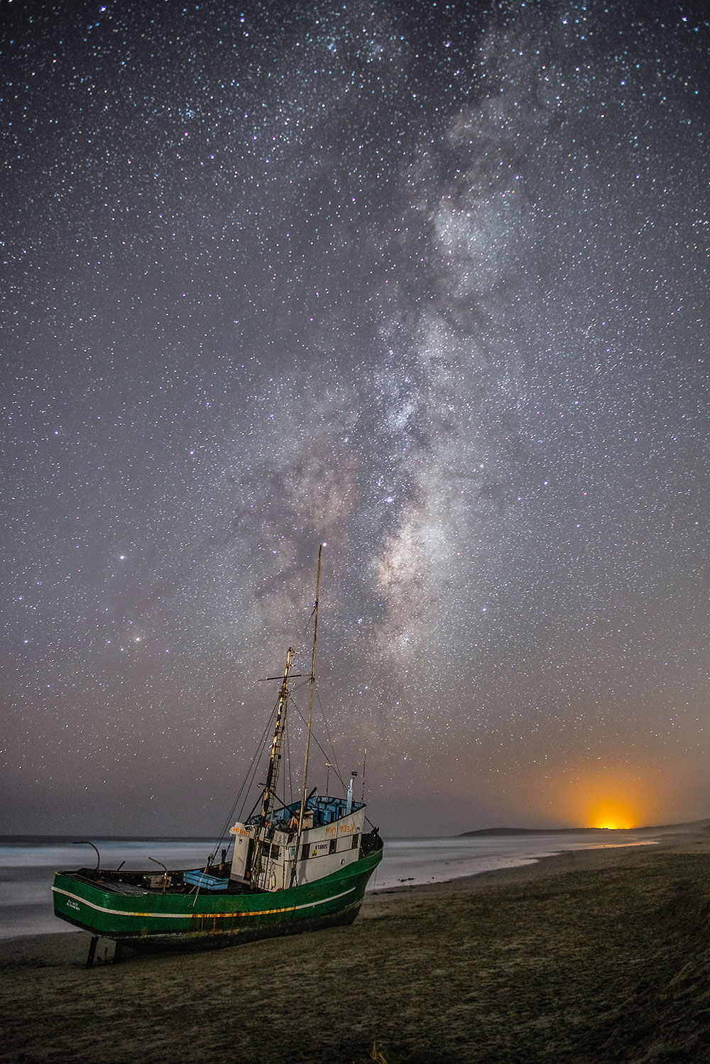 astrophotography_boat