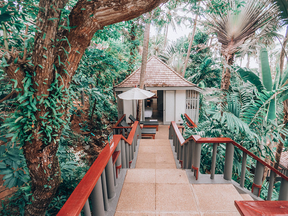 The Surin Phuket | NORDH.ME