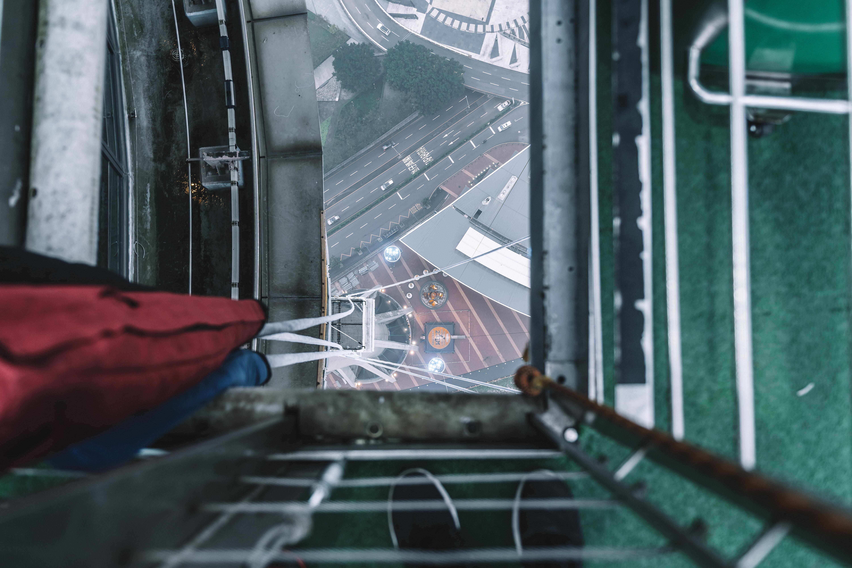 AJ Hackett Macau Skywalk
