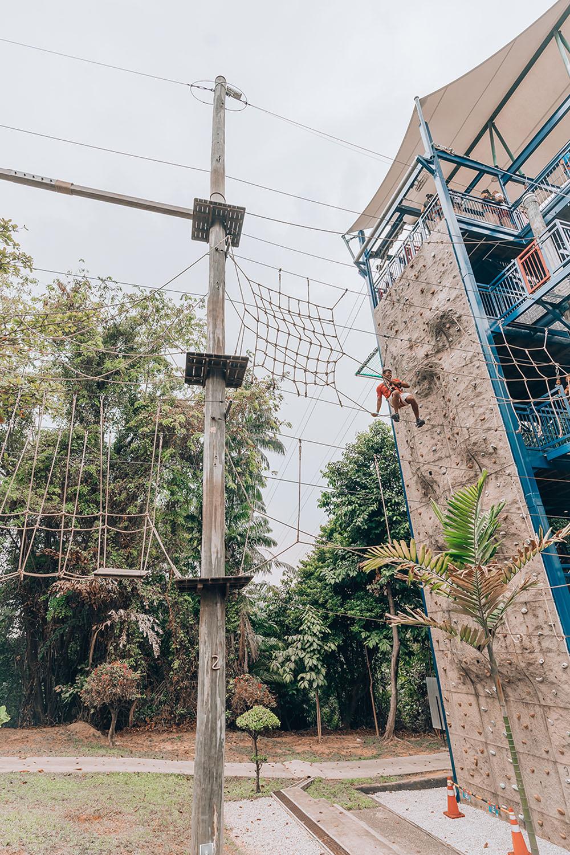 MegaAdventure Singapore