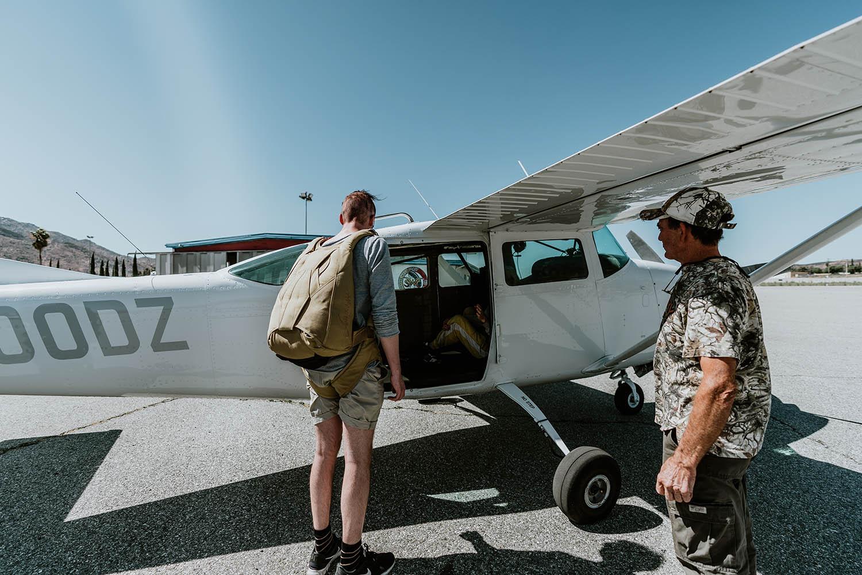 Skydive Westcoast